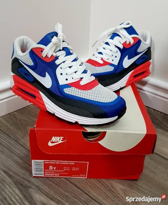 save off 500d5 d9af5 Nike Air Lunar 90 Infrared kicks sneakers yeezy sprzedam
