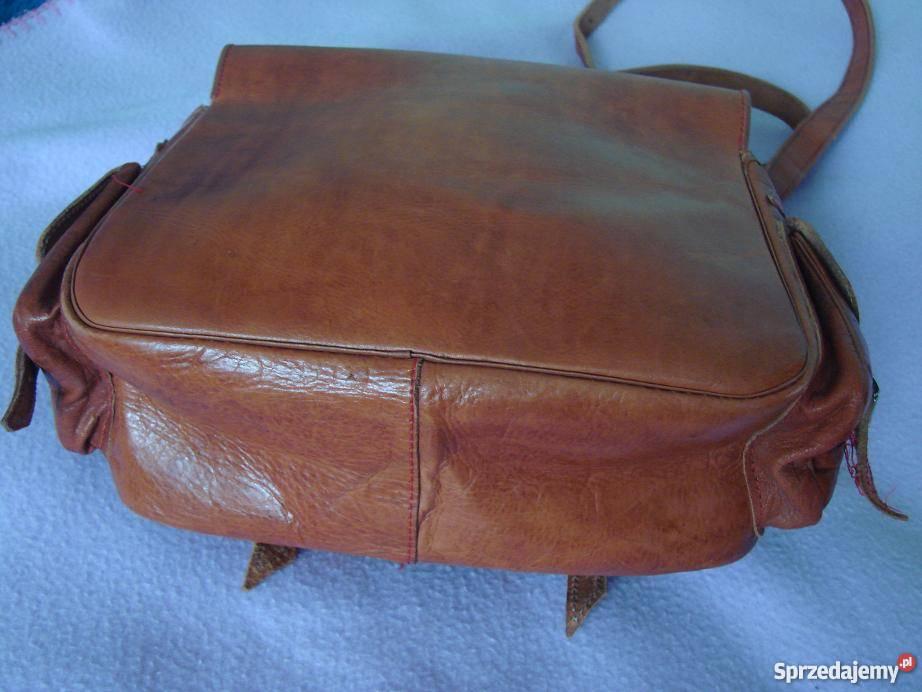 b72d8239351ac Wystarczy torebka ze skóry ręcznie robiona Mielec - Sprzedajemy.pl IU-01