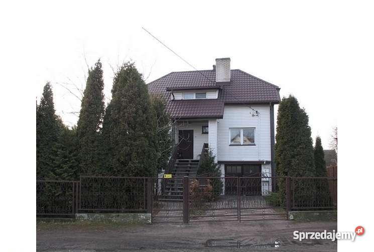 2 domy na obrzeżach Białegostoku podlaskie do zamieszkania Domy Domy Białystok