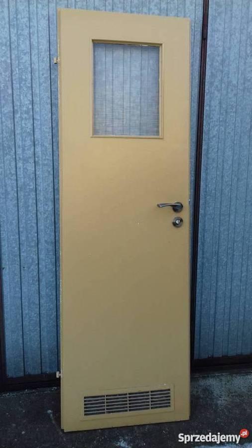 drzwi wewnętrzne Boguszyce