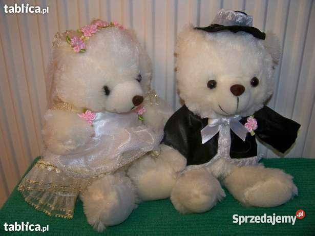 e13ebfdc03915e Misie weselne super prezent na wesele polecam bardzo! - Sprzedajemy.pl