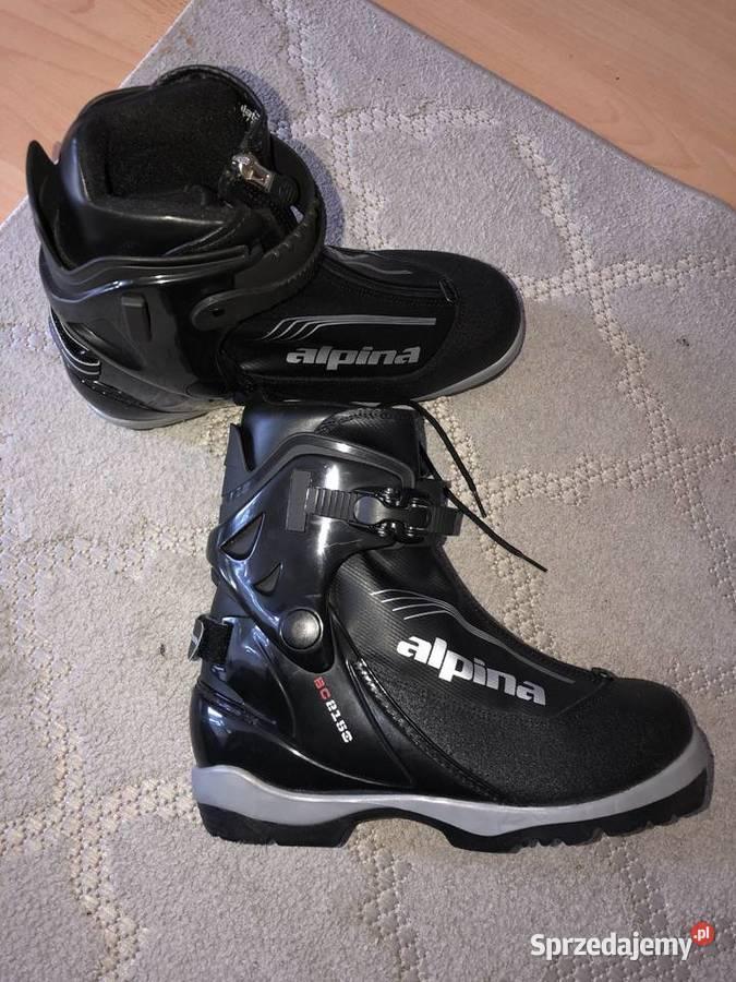 buty narciarskie do biegania Alpina 120