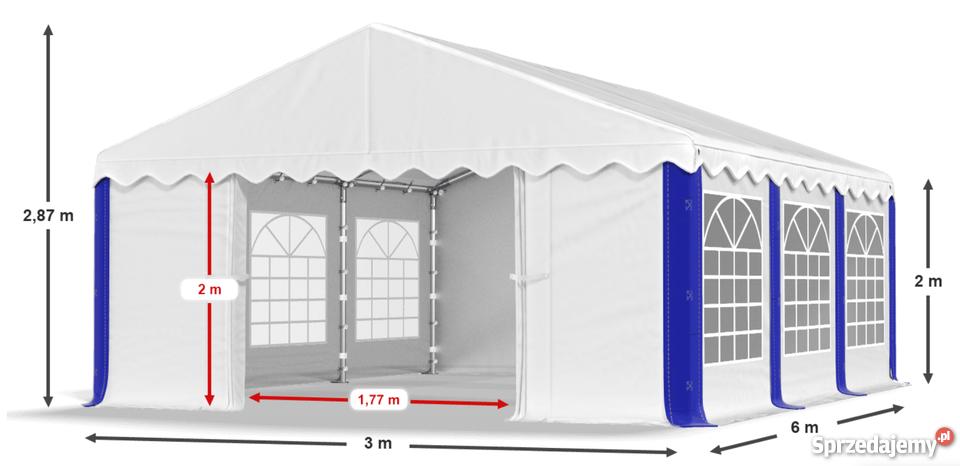 Modish namioty handlowe używane - Sprzedajemy.pl KC77