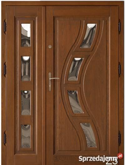Bardzo dobra drzwi zewnętrzne nietypowe wymiary - Sprzedajemy.pl HB31
