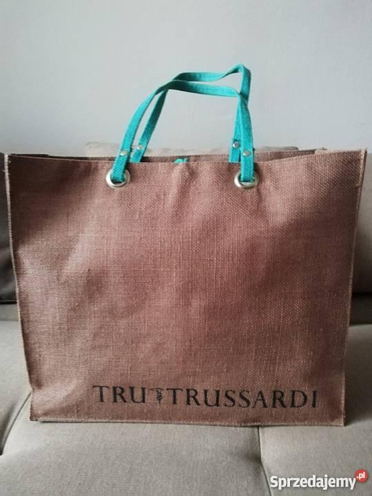 56f7e04f51175 torba z materiału - Sprzedajemy.pl