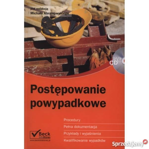 Postępowanie powypadkowe CD Warszawa