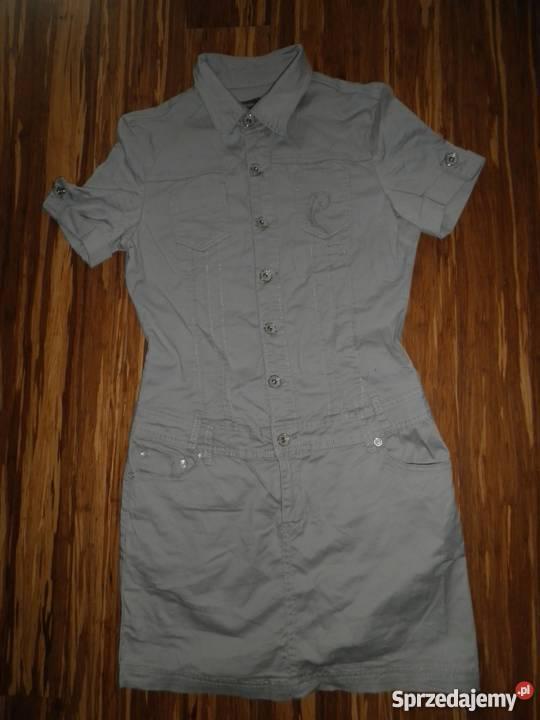 c8c8482660 Sukienka szmizjerka Bytom - Sprzedajemy.pl