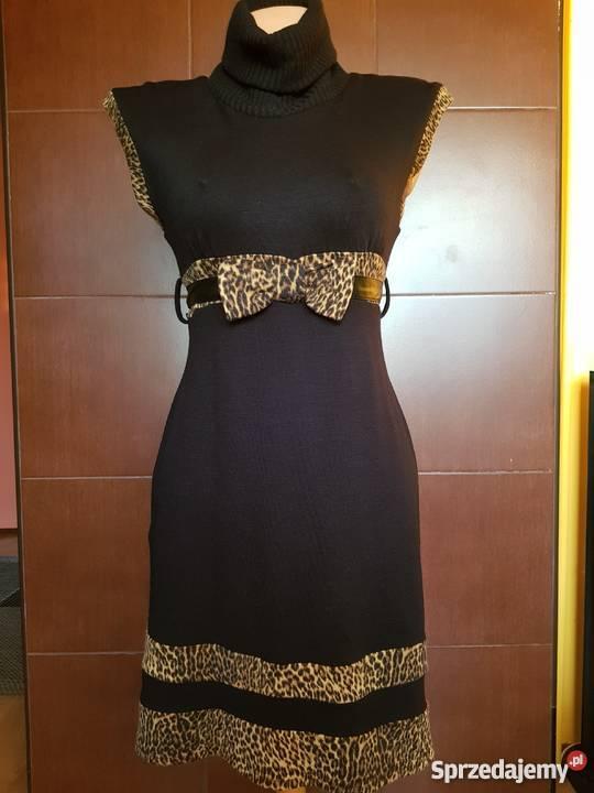 f3c7703dcf Dzianinowa sukienka Puławy - Sprzedajemy.pl
