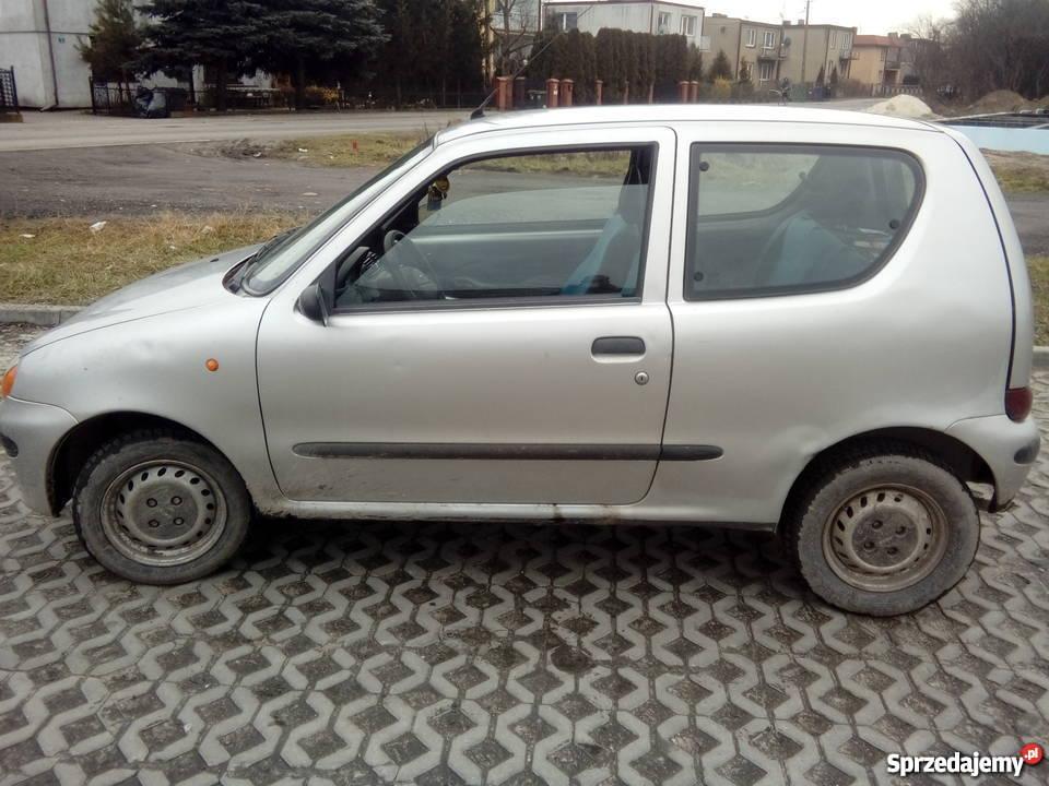 Fiat Seicento