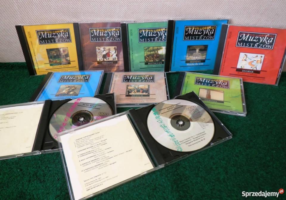 Muzyka mistrzów kolekcja