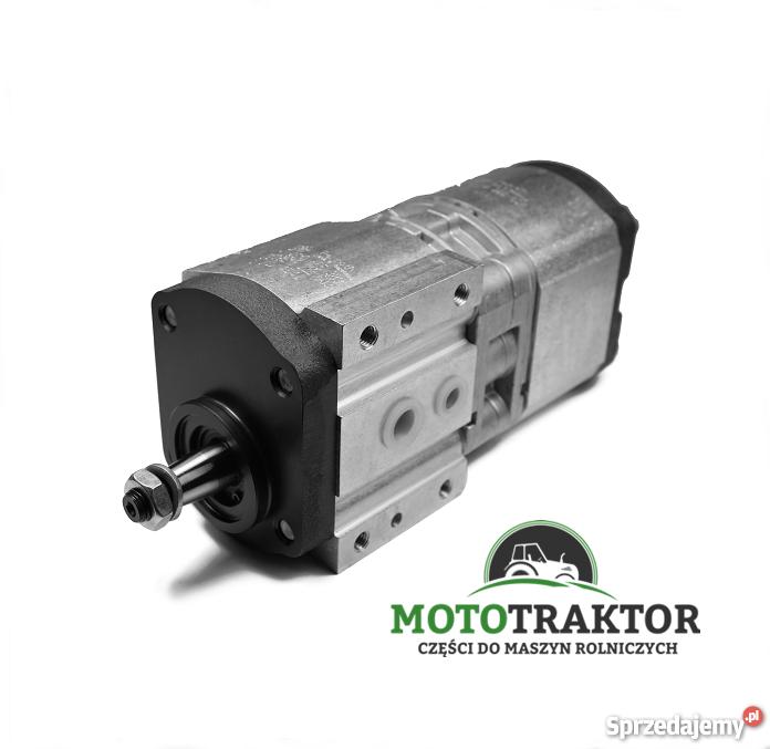 Bardzo dobry Pompa hydrauliczna BOSCH Renault Ares 540 550 610 620 630 Łążynek MC28