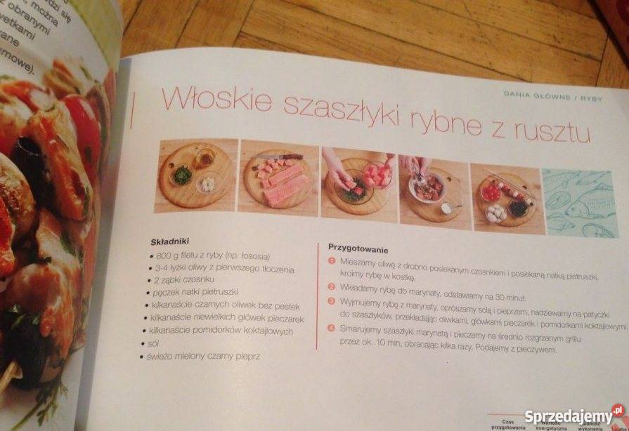 Kuchnia Postna Przepisy Dawne I Nowe Szymanderska Gratis Wroclaw Sprzedajemy Pl