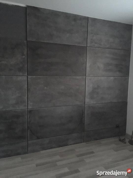 Plyty Betonowe Architektoniczne Płyty ścienne 80x40