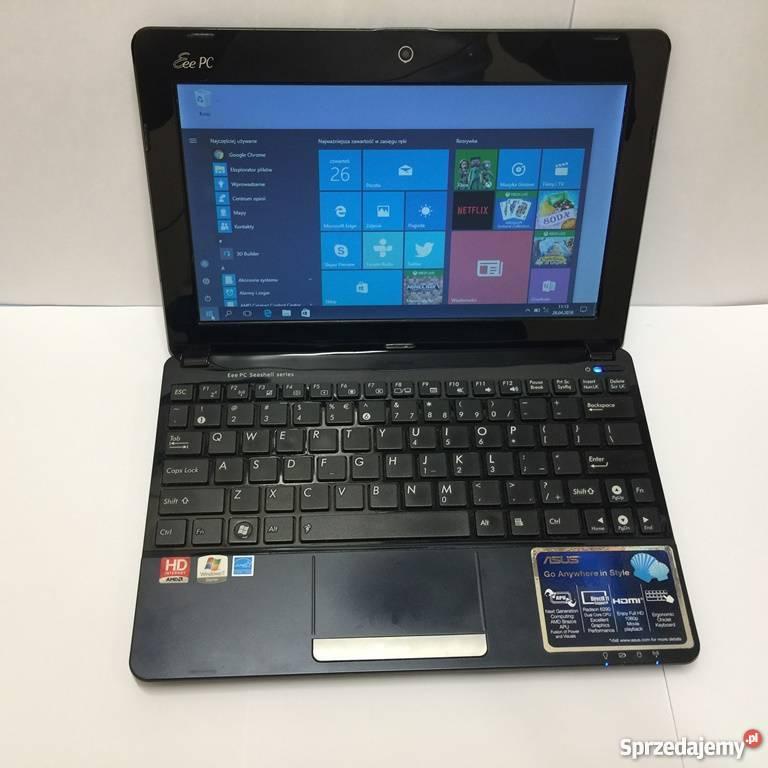 Asus Eee PC 1015PEM Netbook WLAN Download Drivers