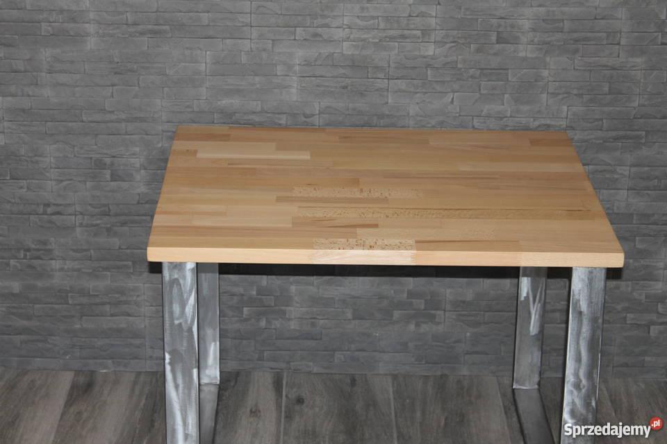 stolik kawowy Loft Industrial styl Metal i podlaskie