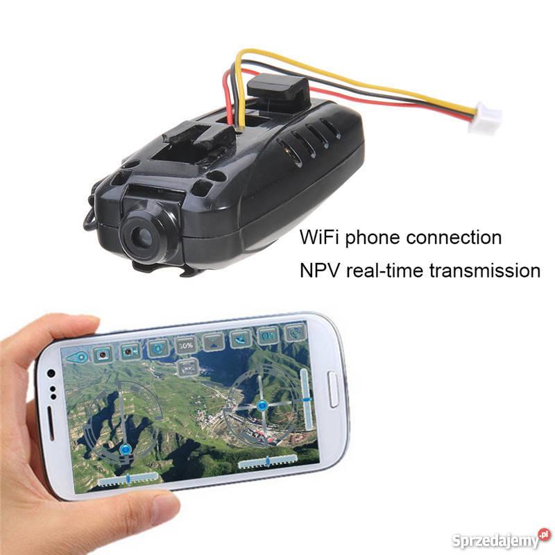 Dron JJRC H31 mega zestaw FPV dodatkowy Zabawki dolnośląskie