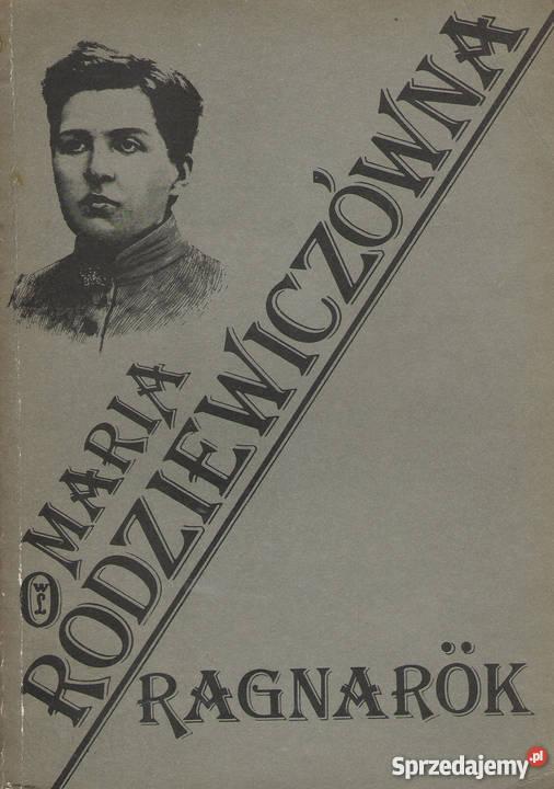 Ragnarok - M. Rodziewiczówna.