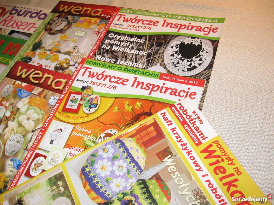 Unikalne czasopismo anna - Sprzedajemy.pl QI05