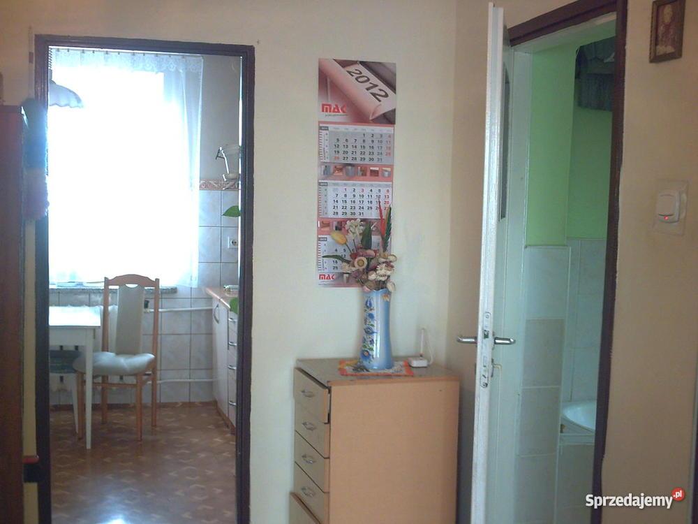 mieszkanie na mazurach Ostróda sprzedam
