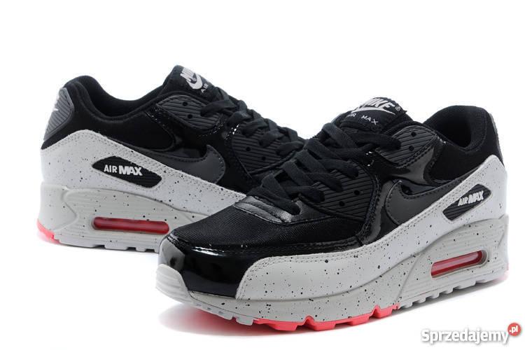 Buty Nike Air max adidas niebieskie czarno czerwone 41,42,43