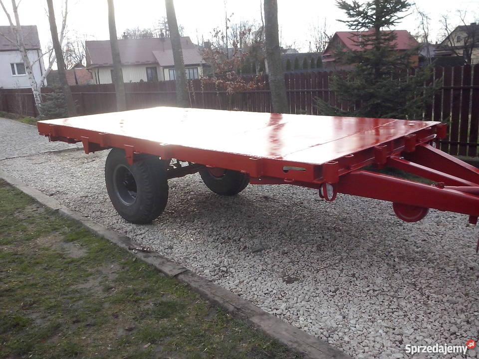 Fantastyczny transport drewna z lasu - Sprzedajemy.pl UH42