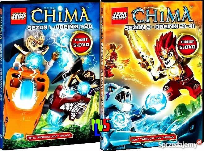 Lego Seria 10 Sprzedajemypl