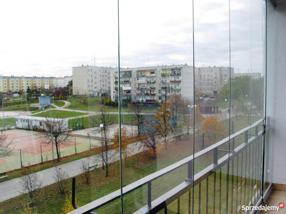 Zabudowa Balkonu Zabudowy Balkonów Przeszklenia Bezram