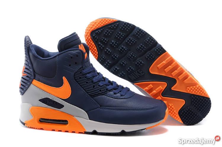Nike Air Max 90 Winter sneakerboot ICE 684722 408 40 45