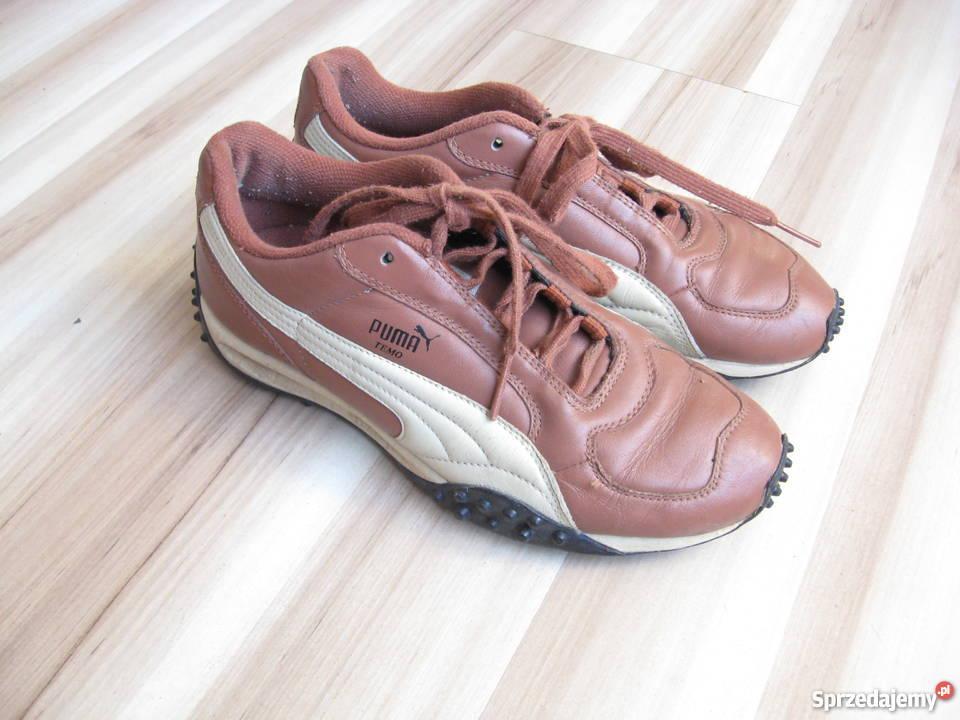 Oryginał buty sportowe PUMA TEMO roz. 38