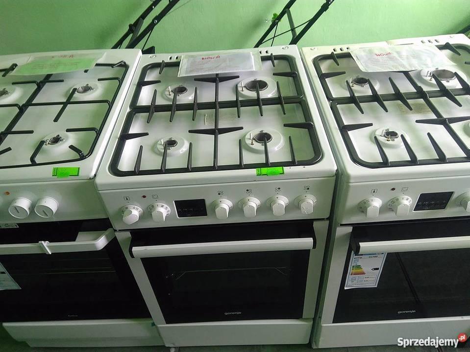 Nowe Kuchnki Gorenje Cc700 W Gwarancja 12 Mc Dowóz Wniesieni