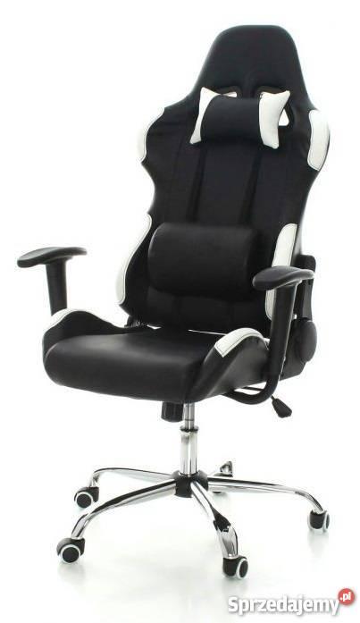 Ergonomiczny Fotel Biurowy Sprzedajemypl