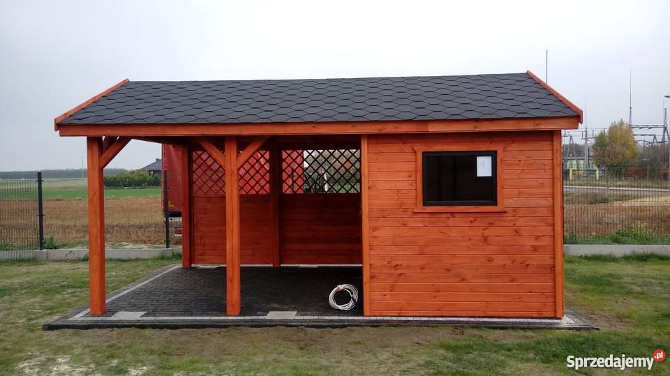 Konstrukcja Domku Letniskowego Sprzedajemy Pl