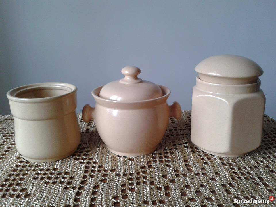 Bolesławiecka ceramika