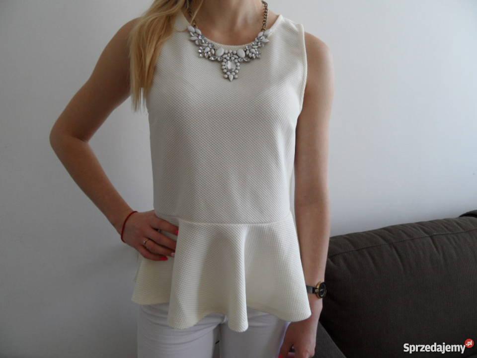 0f2773eb20 eleganckie bluzki duże rozmiary - Sprzedajemy.pl