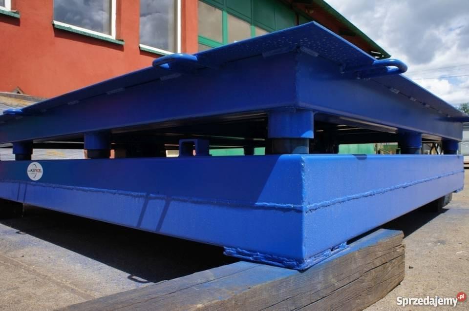 Stół wibracyjny 15 x 20 m KARKON Producent kujawsko-pomorskie Golub-Dobrzyń sprzedam