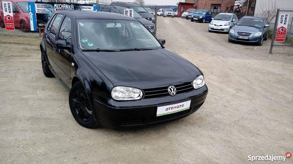 Volkswagen Golf IV elektrochrom. lusterka boczne lubelskie Kowalin