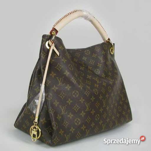 d78166d0bd6f4 Torba Louis Vuitton - Ontario Active School Travel