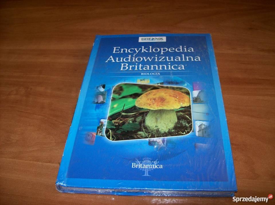 Encyklopedia BritannicaNowa Książki naukowe i popularnonaukowe mazowieckie
