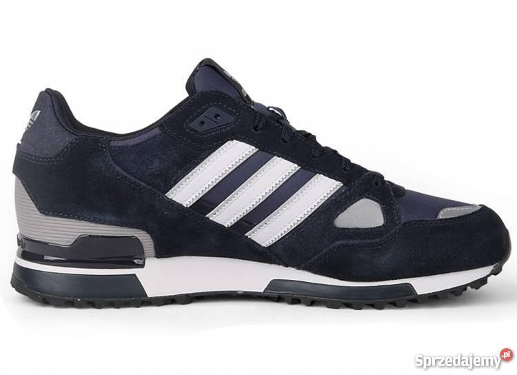 9ce778cc1d58c ... Rozmiar 41 Sportowe. Buty obuwie Adidas ZX 750 Nowy model hurt detal  Adidas Nowy Sącz