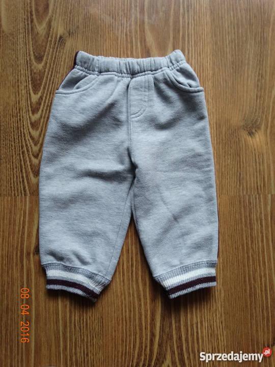 Early days spodnie dresowe 6 9m (alma31)