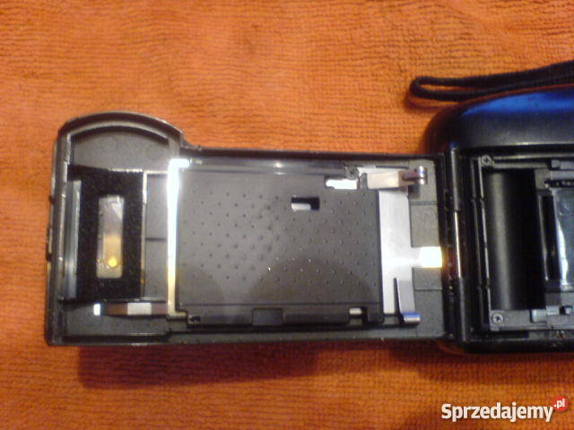 Sprzedam aparat fotograficzny RTV i AGD śląskie