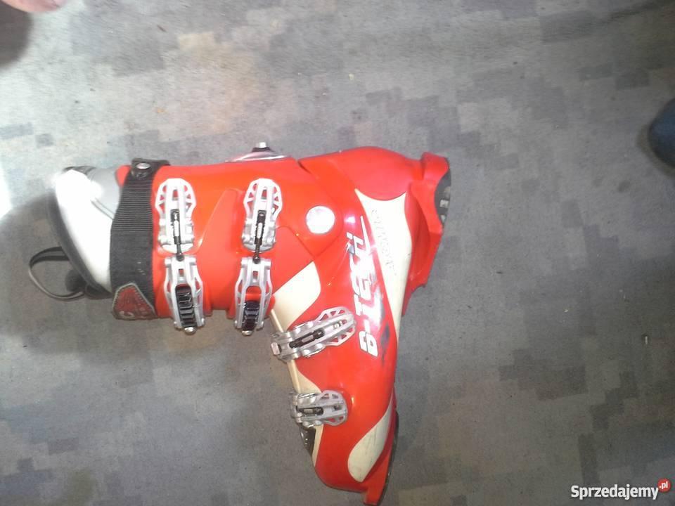 Buty narciarskie, wyszystkie rozmiary.Tanio