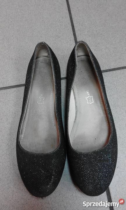 fbe4a92f8e6b obuwie baleriny - Sprzedajemy.pl