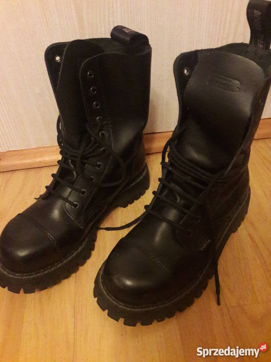 35037a3d Glany męskie WOJAS 011-46 numer buta 41 Wadowice - Sprzedajemy.pl