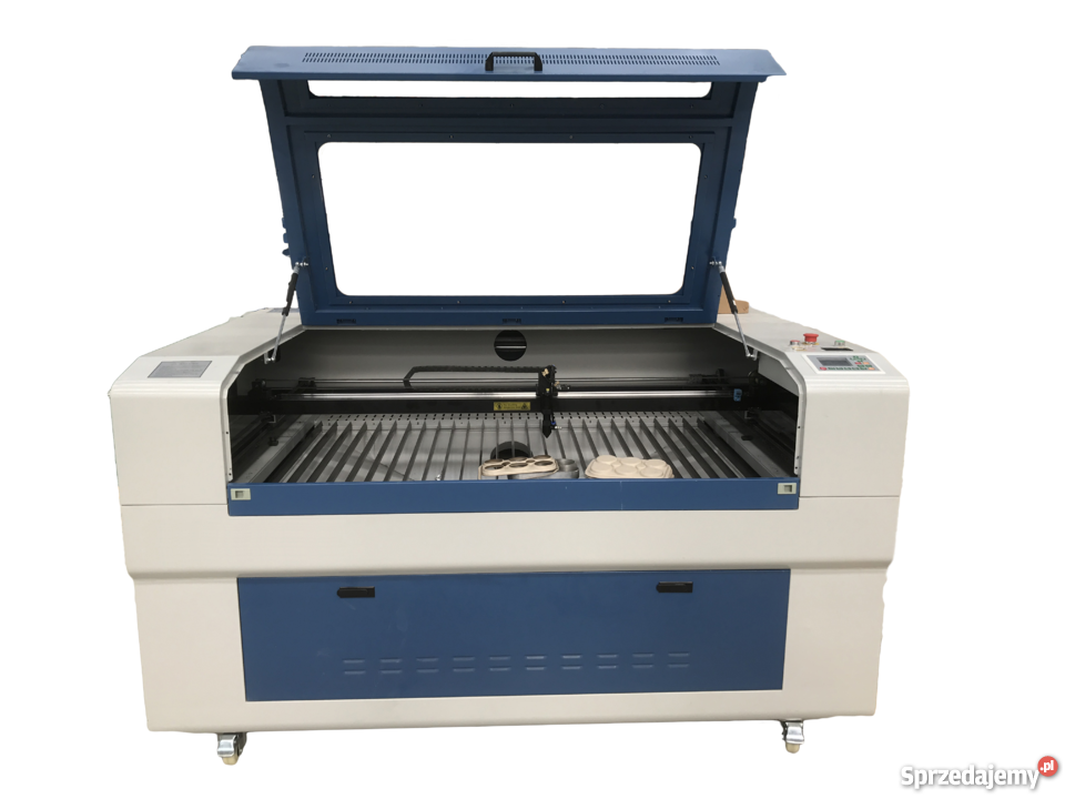 Ploter laserowy CO2 100 wPromocja Pozostałe usługi Ustroń