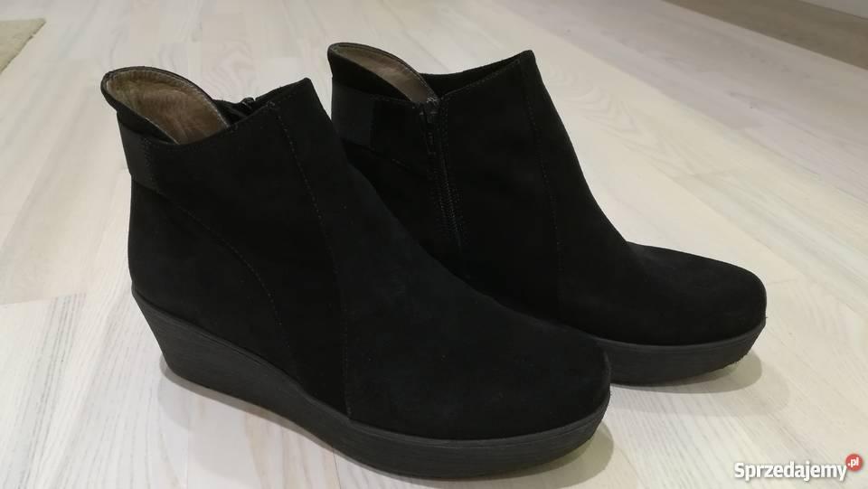 8057812662d9 buty na zimę damskie - Sprzedajemy.pl