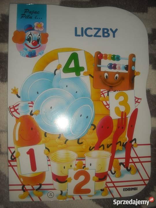 Książki wydawnictwa EDIBIMBI z serii Pajac Pilu dla przedszkolaków (3-5 lat)  Kultura i Rozrywka