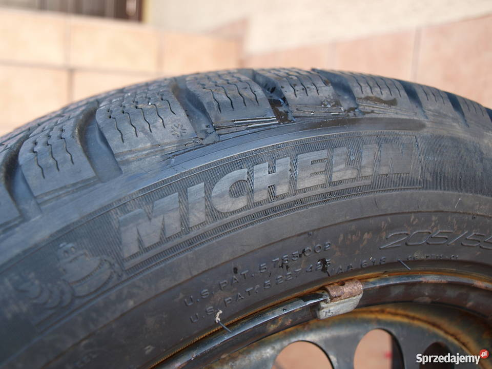Mercedes Koła 16 Opony Zimowe 2 Sztuki Kalisz Sprzedajemypl