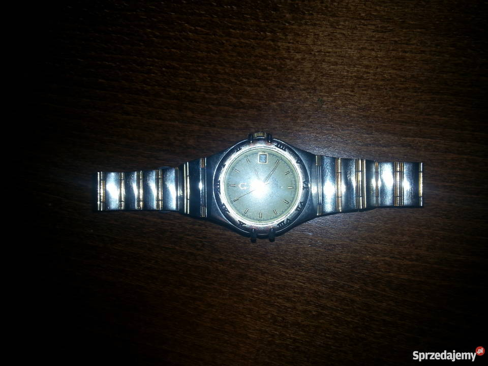 zegarek meski omega no 138