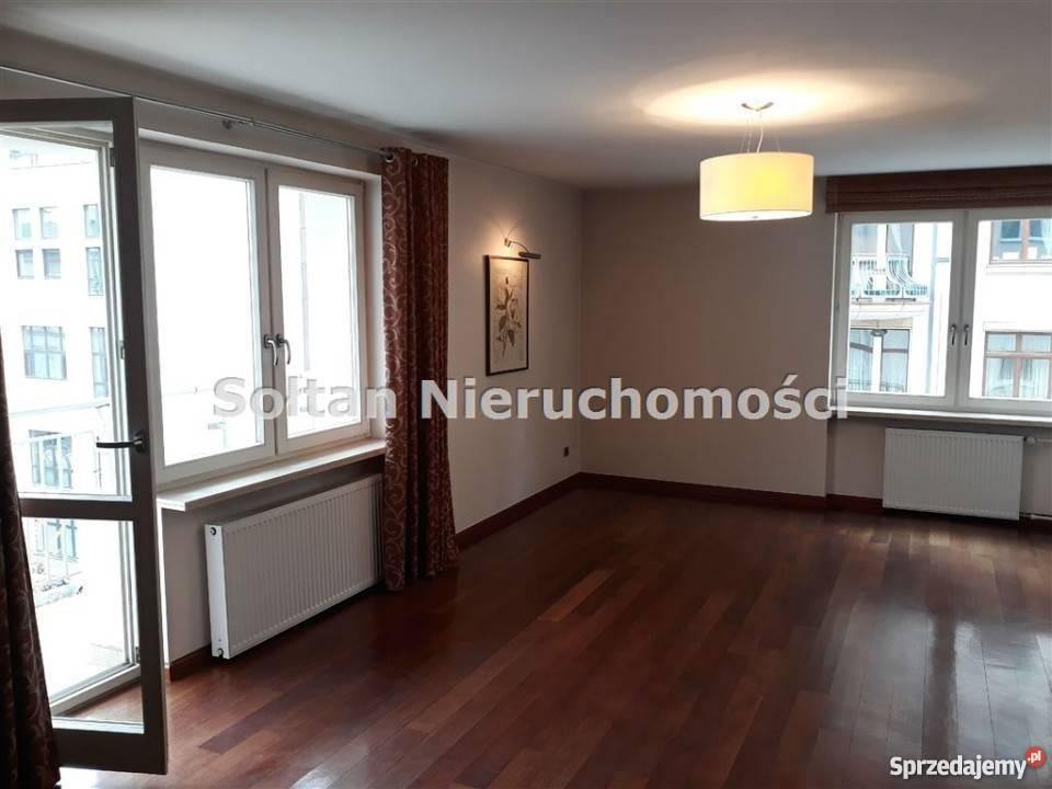 Oferta Sprzedaży Mieszkania 84 Metry 3 Pokoje Warszawa Niecała
